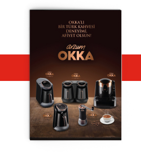 Arzum Okka E-Katalog