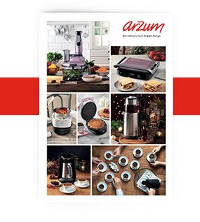Arzum E-Katalog