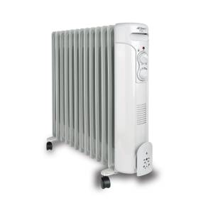 - AR040 Stark Oil Filled Radiator - White