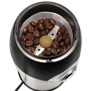 AR1034 Clipper Kahve Öğütücü - Paslanmaz Çelik - Thumbnail