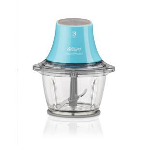 - AR1036 Prochopp Color Glass Chopper - Blue