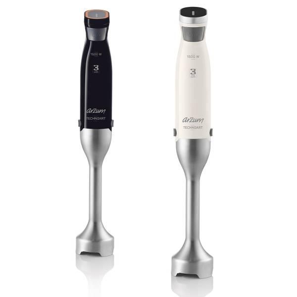 AR1052 Technoart El Blender - Siyah