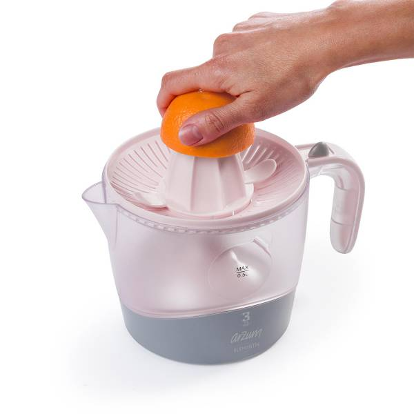 AR1059 Klemantin Citrus Juicer - Candy