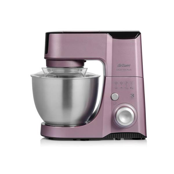 AR1067 Crust Mix Plus Stand Mixer - Pomegranate