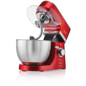- AR1069 Crust Mix 1000 Stand Mixer - Pomegranate
