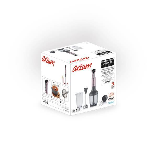 AR1071 Prostick 1500 El Blender Seti - Dreamline