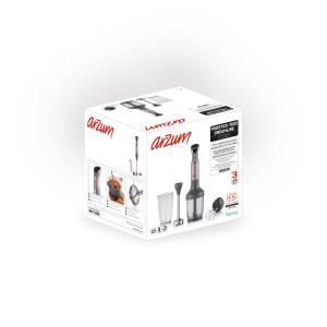 AR1071 Prostick 1500 Hand Blender Set - Dreamline - Thumbnail