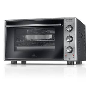 - AR2002 Cookart Maxi 50 Lt Double Glassed Oven - Stainless Steel