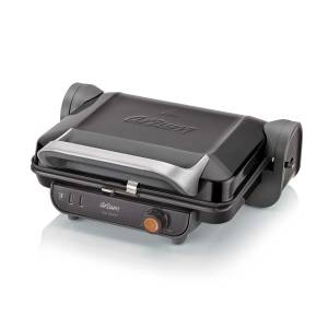 - AR2005 Eco Panini Izgara Ve Tost Makinesi - Siyah