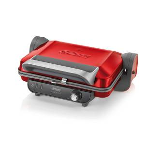 - AR2006 Panini Granite Grill and Sandwich Maker - Pomegranate