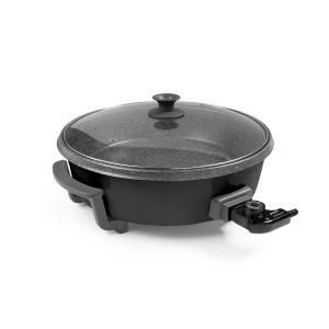 - AR2010 Kavurmacım Elektrikli Pişirici - Siyah