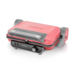 - AR2013 Panini Color Grill and Sandwich Maker - Pink