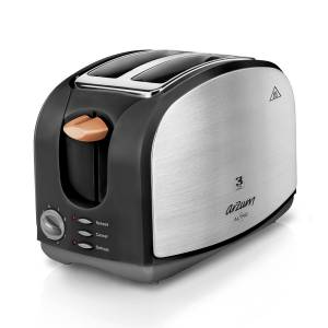 - AR2014 Altro Ekmek Toaster - Black