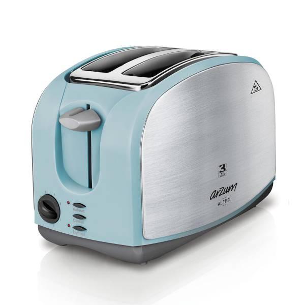 AR2014 Altro Ekmek Toaster - Blue