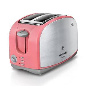 - AR2014 Altro Ekmek Toaster - Pink