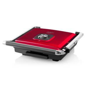 - AR2022 Metalium Grill and Sandwich Maker - Pomegranate