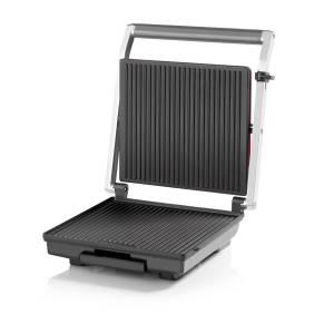AR2022 Metalium Izgara Ve Tost Makinesi - Paslanmaz Çelik - Thumbnail