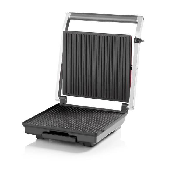 AR2022 Metalium Izgara Ve Tost Makinesi - Paslanmaz Çelik