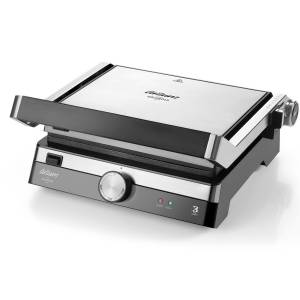 - AR2023 Grandia Grill and Sandwich Maker - Stainless Steel