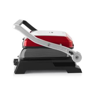 AR2025 Kantintost Grill and Sandwich Maker - Pomegranate - Thumbnail