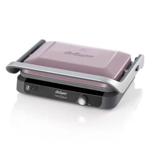 - AR2028 Tostçu Delux Grill and Sandwich Maker - Dreamline