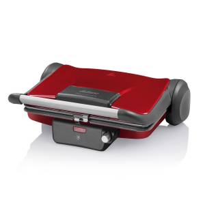 - AR2030 Grado Granite Grill and Sandwich Maker - Pomegranate