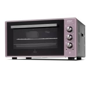 - AR2034 Cookart Color 50Lt Çift Camlı Fırın - Dreamline