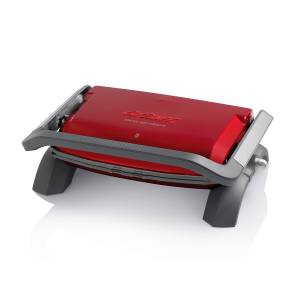 - AR2035 Tostçu Neo Granite Grill and Sandwich Maker - Pomegranate