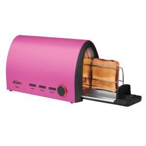 - AR232 Fırrın Ekmek Kızartma Makinesi - Pembe