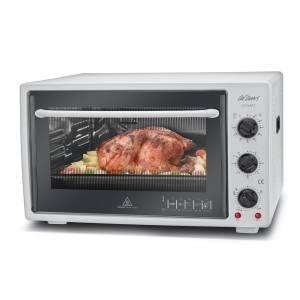 AR253 Cookart Midi Oven- White - Thumbnail