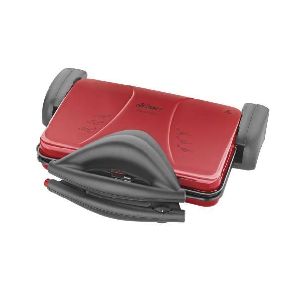 AR286 Prego Red Izgara Ve Tost Makinesi - Kırmızı