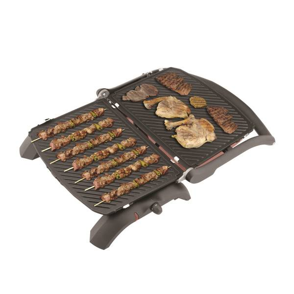 AR290 Tostçu Red Grill and Sandwich Maker - Red