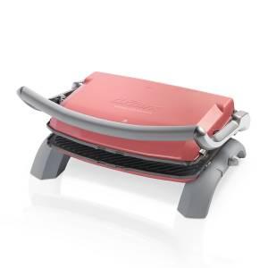 - AR292 Tostçu Lux Granıte Grill and Sandwich Maker - Pink