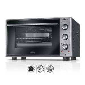 - AR293 Cookart Plus Midi Oven - Stainless Steel