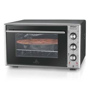 AR293 Cookart Plus Midi Oven - Stainless Steel - Thumbnail