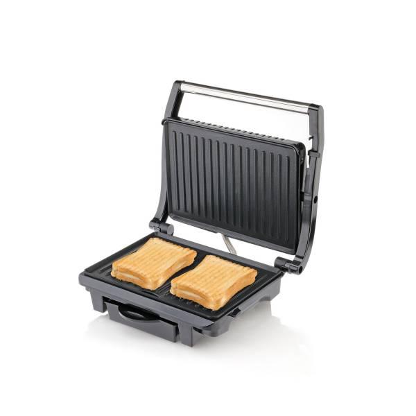 AR297 Panimini Midi Tost Makinesi - Paslanmaz Çelik