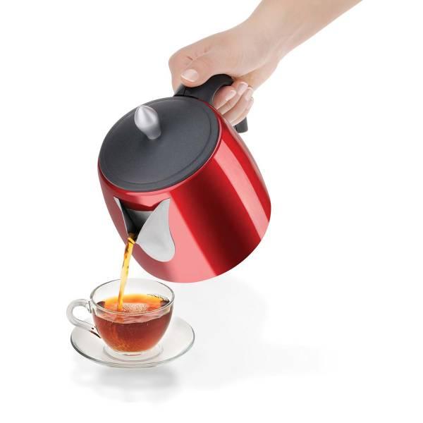 AR3006 Çaycı Klasik Çay Makinesi - Nar