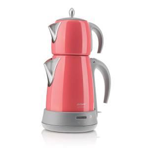- AR3019 Çaycı Klasik Çay Makinesi - Mercan