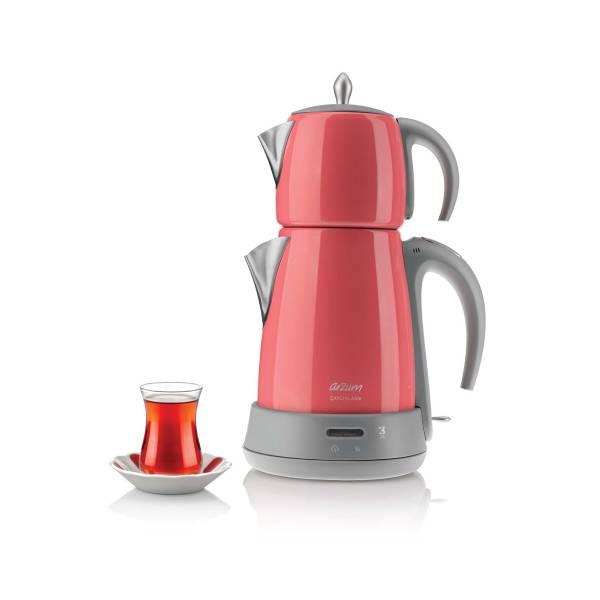 AR3019 Çaycı Klasik Çay Makinesi - Mercan