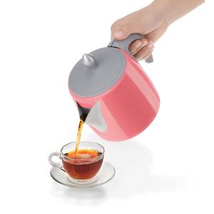AR3019 Çaycı Klasik Çay Makinesi - Mercan - Thumbnail