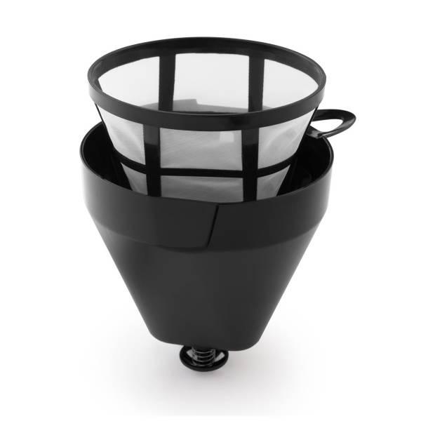 AR3046 Brewtime Filtre Kahve Makinesi - Siyah