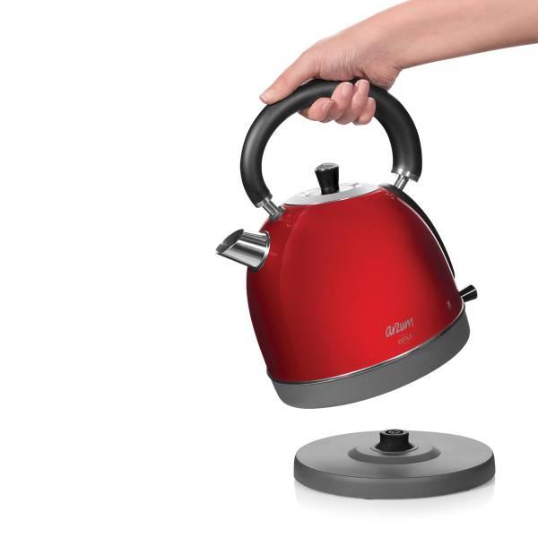 AR3048 Estilo Kettle - Pomegranate