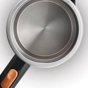 AR3051 Çaycı Lux Çay Makinesi - Paslanmaz Çelik - Thumbnail