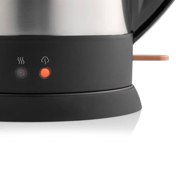 AR3051 Çaycı Lux Çay Makinesi - Paslanmaz Çelik