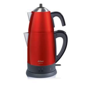 - AR3055 Çaycı Lux Çay Makinesi - Nar