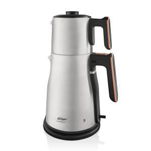 - AR3059 Harman Delux Çay Makinesi - Bakır