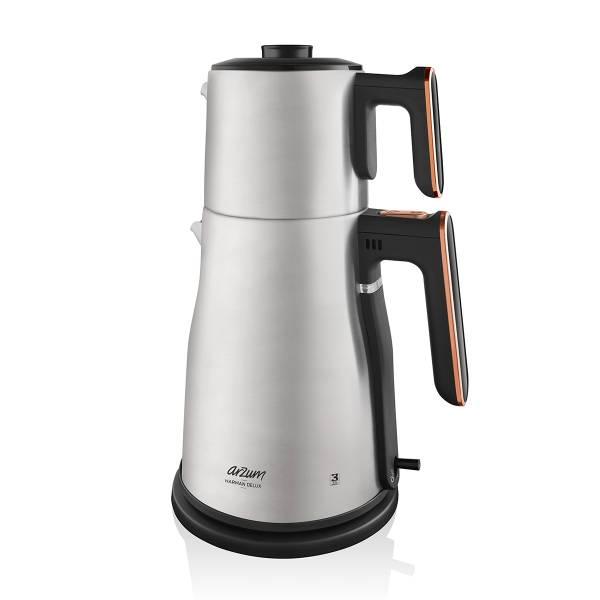 AR3059 Harman Delux Tea Machine - Copper