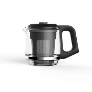 AR3061 Çaycı Çay Makinesi - Siyah - Thumbnail