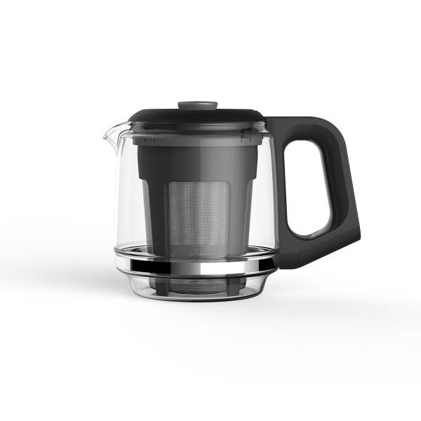 AR3061 Çaycı Çay Makinesi - Siyah