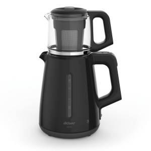- AR3061 Çaycı Çay Makinesi - Siyah